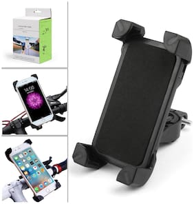 BTK Trade Plastic Bike Mount/Holder Mobile Holder