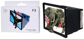 BTK Trade 3d camera Lens