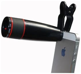 BTK Trade Wide-angle Lens