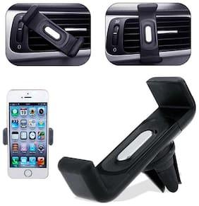 BTK Trade Plastic Car AC Vent Mobile Holder