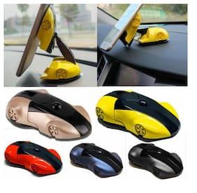 BTK Trade Plastic Car Mount/Holder Mobile Holder