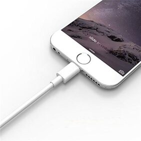 Cable for iphone7/7P/6s/6 by Pisces .