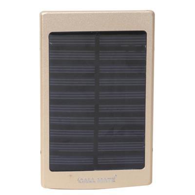 Callmate PBSM20000GL 20000 mAh Power Bank Golden