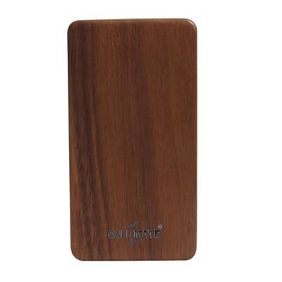 Callmate PBW8028000BR 8000 mAh Power Bank Brown
