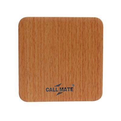 Callmate PBW8067200BR 7200 mAh Power Bank Brown