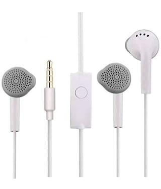 Cellshop In-Ear Wired Headphone ( White )