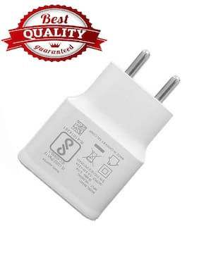 Charger for VIVO V5 ! Vivo Mobile Charger | 2 AMP Fast Charge | Made For All Vivo Mobiles | Warranty Included |