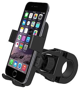 CHG Plastic Bike Mount/Holder Mobile Holder