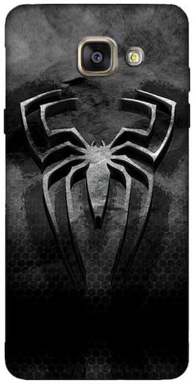 Samsung Galaxy A5 (2016)  Printed back cover -spiderman
