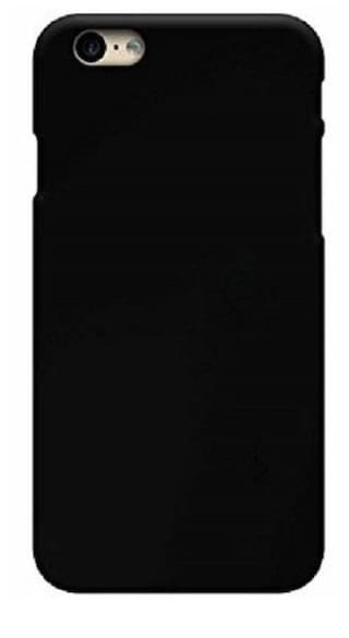 new concept 5a024 b7afc Colorcase Back Cover Case for Oppo A39 - (Black)
