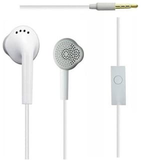 Comaptible Samsung Headphones YS Earphone With Mic For Samsung Mobiles 3.5 mm Jack Mp3 Headsets with high quality sound like orignal