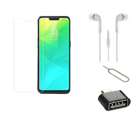 Combo1 for Realme C1