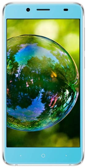 Coolpad Mega 5M 1GB 16GB Sky Blue