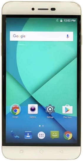 Coolpad Note 3S 32 GB (White)