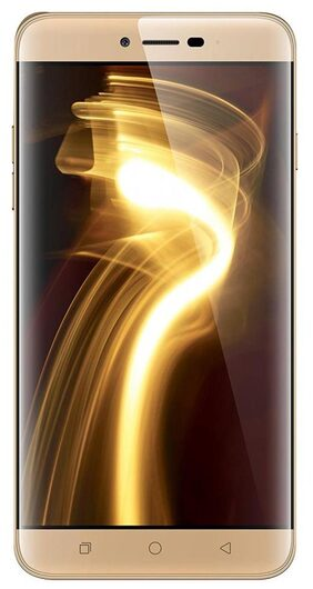 Coolpad Note 3S 32GB (Gold)