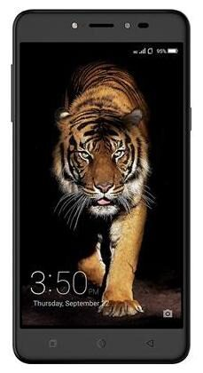 Coolpad Note 5 32 GB (Space Grey)