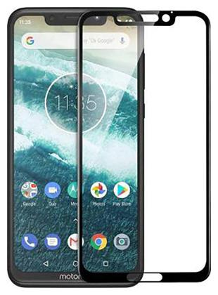 CRAVEMART TEMPERED GLASS FOR ASUS ZENFONE MAX PRO M2, 7D SCREEN GUARD  PACK OF 1