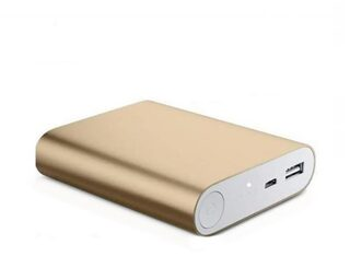 Crawl 10400 mAh Power Bank (Assorted)