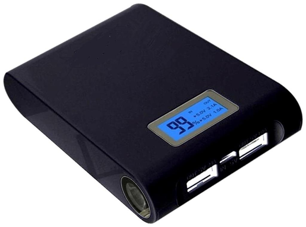 Crawl 15000 mAh Power Bank (Assorted)