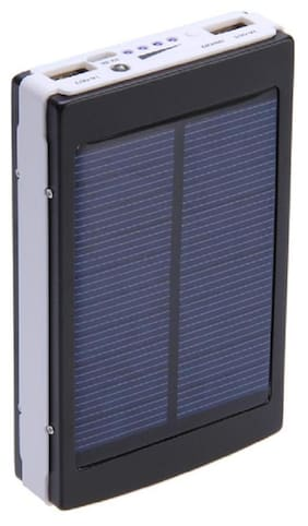 CRAWL 20000 mAh Power Bank - Black