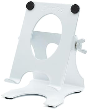 Crinds Iron Table Stand Mobile Holder