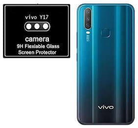 Crystal Clear Back Camera Glass Protector for Vivo Y15