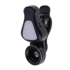 Crystal Digital Fish eye & Macro Lens