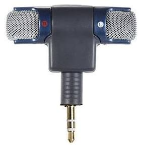 Crystal Digital  3.5mm  High Quality  Microphone for YouTube Mic Voice Recording Lapel Mic Make Videos