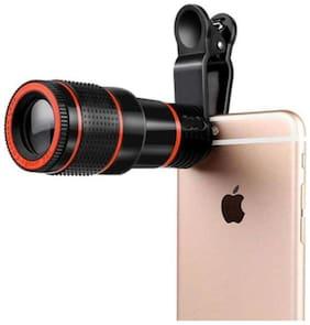 Crystal Digital Telephoto Lens