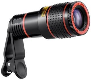 Crystal Digital Zoom Lens