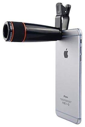Crystal Digital Wide-angle Lens