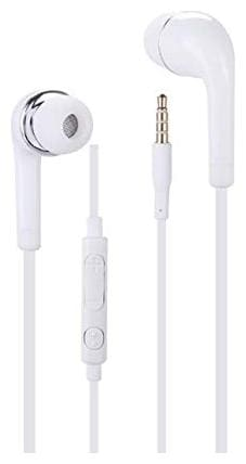 CRYSTORA Ehs64a In-ear Wired Headphone ( White )
