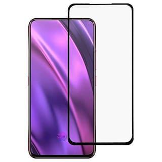 Ctel Tempered Glass 11D Compatible for Vivo V15 Pro, Zero Bubbles,  Sensitive Touch,9H Hardness, Anti-Scratch, Anti-Fingerprint Test and Full  Glue