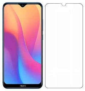DigiArm Impossible Glass Screen Guard For REDMI Mi 8A Dual