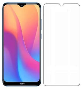 DigiArm Impossible Glass Screen Guard For REDMI Mi 8A