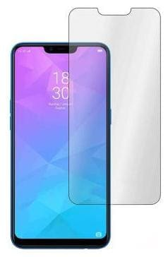 DigiArm Matte Tempered Glass For REALME 2