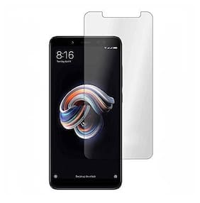 DigiArm Matte Tempered Glass For REDMI Mi Note 5