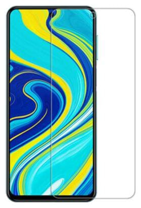 DigiArm Matte Tempered Glass For REDMI Mi Note 9 Pro Max