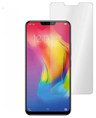 DigiArm Matte Tempered Glass For VIVO Y83