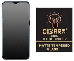 DigiArm Matte Tempered Glass For Mi Note 7 Pro
