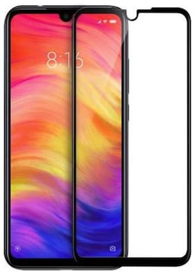 Xiaomi Redmi Note 7S Edge To Edge Tempered Glass By DMJHP