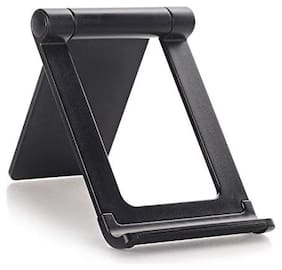 DP COLLECTION Plastic Table Stand Mobile Holder