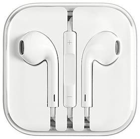 Plus shine AP2 In-Ear Wired Headphone ( White )