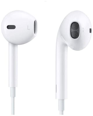 Earphones for Mobile, Compatible for Oppo a57, a37f, a5, a71, a37, a83, f7, f9, f11 Pro, f9 Pro, f1s and All Oppo and Android Devices | Oppo Earphones with Microphone