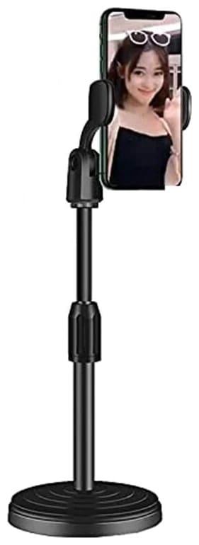 Eazories ABS Desktop Stand Mobile Holder