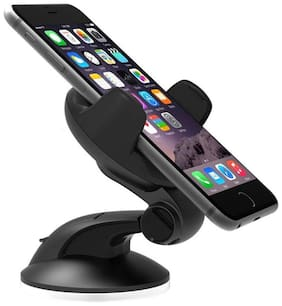 Eazories ABS Suction Mount Mobile Holder