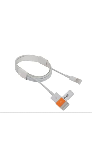 eCosmos Apple Iphone Data Sync Charging Cable 1 m for Iphone 5, 5s, 6 , 6 Plus,iPods & Tablets