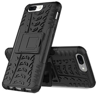 newest 7b59f 36af7 eCosmos OnePlus 5 Back Cover Case [Authentic eCosmos], Hybrid Armor Design  Detachable and Stand-up Feature Dual Layer Protective Shell Hard Back Cover  ...
