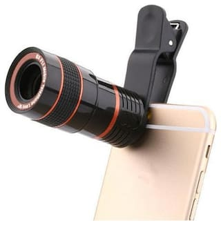 editrix 3d camera Lens