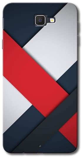 elove Designer printred hard Back Cover for Samsung Galaxy A9 Pro